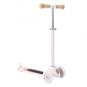 Banwood Scooter Pink
