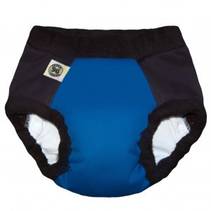 Super Undies Night Time Nachtluier Bat Boy ( 2-6 jaar )