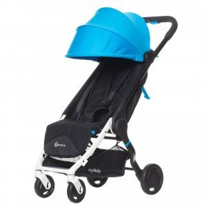 Ergobaby Kinderwagen Metro Compact Blauw