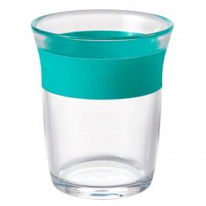 Oxo Tot Glas voor Grote Kindjes Petrol