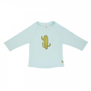 Lässig Splash & Fun UV T-Shirt Lange Mouwen Cactus