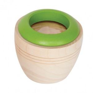 Hape Houten Caleidoscoop Groen