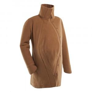 Mamalila Draagjas Organic Wool Camel