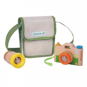 EverEarth Kids Camera