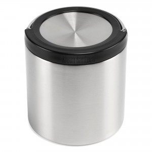 Klean Kanteen TK Canister (met geïsoleerd deksel) 946 ml