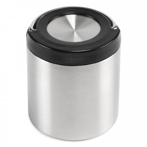Klean Kanteen TK Canister (met geïsoleerd deksel) 237 ml