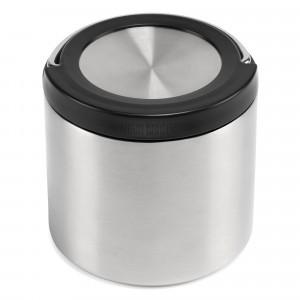 Klean Kanteen TK Canister (met geïsoleerd deksel) 473 ml