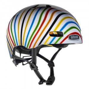 Nutcase Helm Little Nutty Candy Coat /MIPS