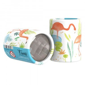 Londji Mini Caleidoscoop Flamingos