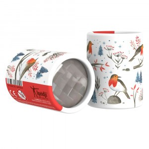 Londji Mini Caleidoscoop Robins