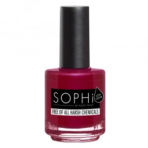 SOPHi Nagellak Out of The Cellar