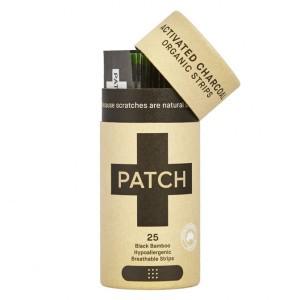 Patch Pleisters - Actieve Kool - beten en splinters (25 stuks)