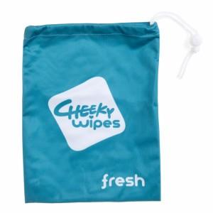 Cheeky Wipes Zakje voor propere doekjes (nieuw)