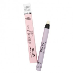 Beauty Made Easy Moisturizing Lippenbalsem - Cherry Blossom (6g)