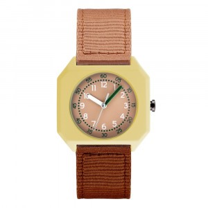 Mini Kyomo Horloge Cherry Bomb