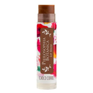 Beauty Made Easy Philosophia Botanica Lippenbalsem - Choco Coffee (4,8g)