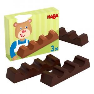 Haba Chocoladerepen