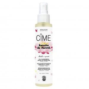 """Cîme Reinigingsolie & Make-up Remover """"Recette de Pureté"""""""