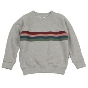 Cos I Said So Sweater Stripes