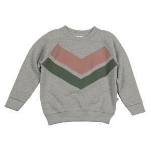 Cos I Said So Sweater Chevron