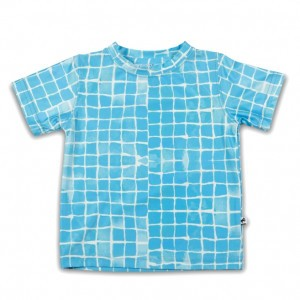 Cos I Said So UV T-Shirt Pool