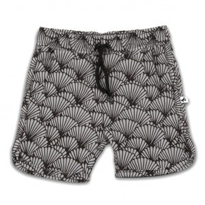 Cos I Said So UV Zwemshort Coral