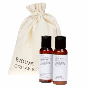 Evolve Set Fresh Citrus Blend