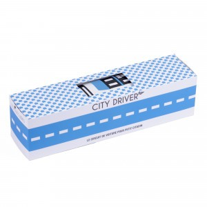 Les Jouets Libres Speelkleed City Driver