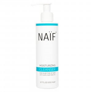 Naïf Grown Ups Hydraterende Cleanser 200ml