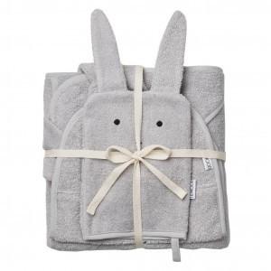 Liewood Kinderpakket Dumbo Grijs