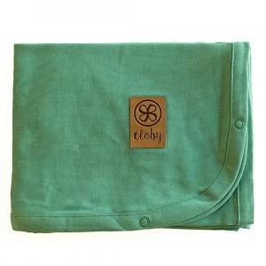 Cloby Sun Blanket UPF 50+ Ocean Green