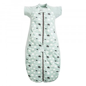 Ergopouch Sleepsuits 1,0 Clouds 2-12 maand
