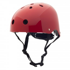 Coconuts Helm Ruby Red