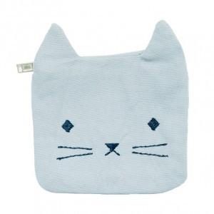 Fabelab Portemonnee Cat