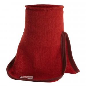 Woolpower Colsjaal Autumn Red (2-5 jaar)
