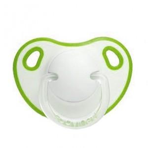 Suavinex Fopspeen Comfort Silicone 0-6 maand Groen