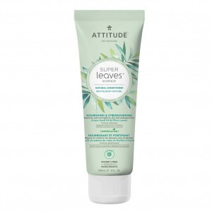 Attitude Super Leaves Conditioner - Nourishing & Strengthening