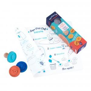 Super Petit Chef - Cookie Kit