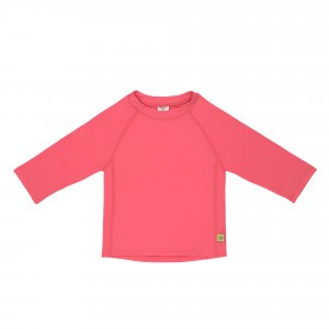 Lässig Splash & Fun UV T-Shirt Lange Mouwen Sugar Coral
