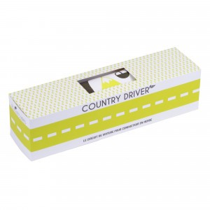 Les Jouets Libres Speelkleed Country Driver