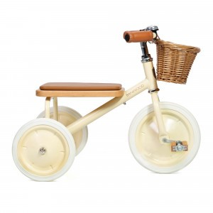 Banwood Trike Driewieler Cream