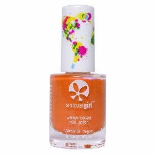 Suncoat Nagellak Creamsicle