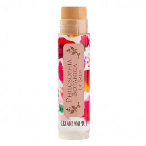 Beauty Made Easy Philosophia Botanica Lippenbalsem - Creamy Walnut (4,8g)