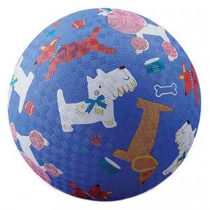 Crocodile Creek Speelbal 13 cm Honden