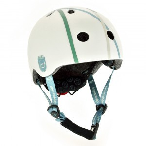 Scoot and Ride Helm XS - Cross Line