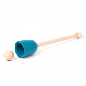 Me and Mine Houten Cup Ball Blauw