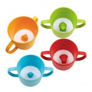 JJ Rabbit Voordeelpakket: set van 4 cuppies