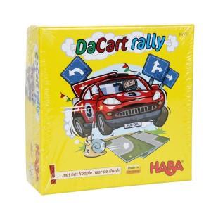 Haba Supermini Spel Dacart Rally