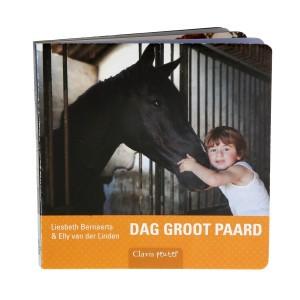 Clavis Fotoboekje Dag groot paard