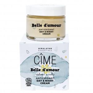 """Cîme Antioxidant Dag & Nachtcrème """"Belle d'Amour"""""""